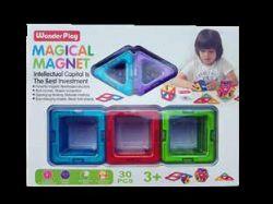 AIMANTS MAGNÉTIQUES MAGIQUES 30PCS