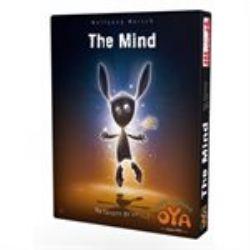 THE MIND - JEU