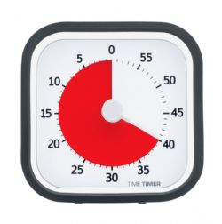 TIME TIMER AVEC OPTION SONORE