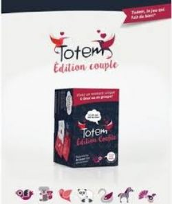 TOTEM ÉDITION COUPLE