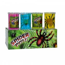 GLUE (SLIME) SPIDER PUTTY
