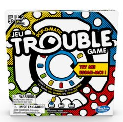 TROUBLE - JEU