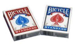 JEUX DE CARTES STANDARD - BICYCLE