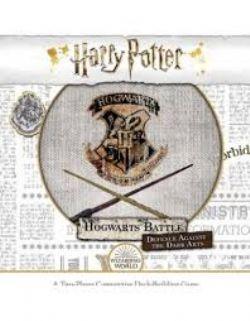HARRY POTTER HOGWART'S BATTLE: DEFENCE AGAINST THE DARK ARTS (FR)