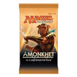 CARTE AETHER REVOLT BOOSTER PACK