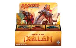 BOOSTER RIVALS OF IXALAN