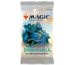 MAGIC THE GATHERING: DOMINARIA