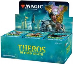 PQT BOOSTER THEROS BEYOND MAGIC THE GATHERING