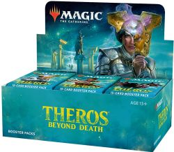 BOOSTER THEROS BEYOND MAGIC THE GATHERING