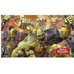 TAPIS DE JEUX - HERO REALMS RAMPAGE