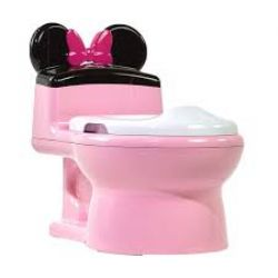 TOILETTE MINNIE MOUSE IMAGINACTION