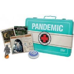 PANDEMIC 10E ANNIVERSAIRE (PANDÉMIE)